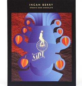 NAÏVE, Lithuania Naïve Incan Berry, 80%