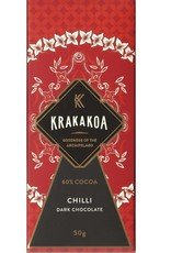 Krakakoa, Indonesia Chili, puur 60%