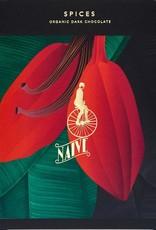 NAÏVE, Lithuania Naïve Spices, Ancho chili, Cinnamon, Vanilla, 68%