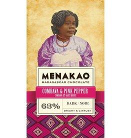 Menakao Combava & Pink Pepper 63%