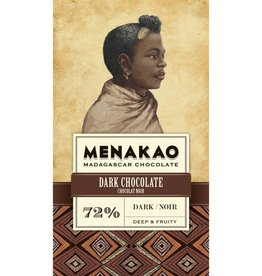 Menakao Madagascar Puur 72%