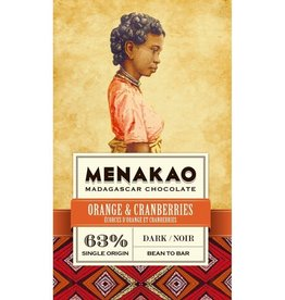 Menakao Sinaasappel and Cranberry Puur  63%