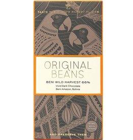 Original Beans Original Beans Beni dark 66%