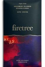 Firetree Firetree Solomon Islands 69%