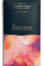 Firetree Firetree Solomon Islands 75%