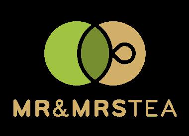 Mr & Mrs Tea