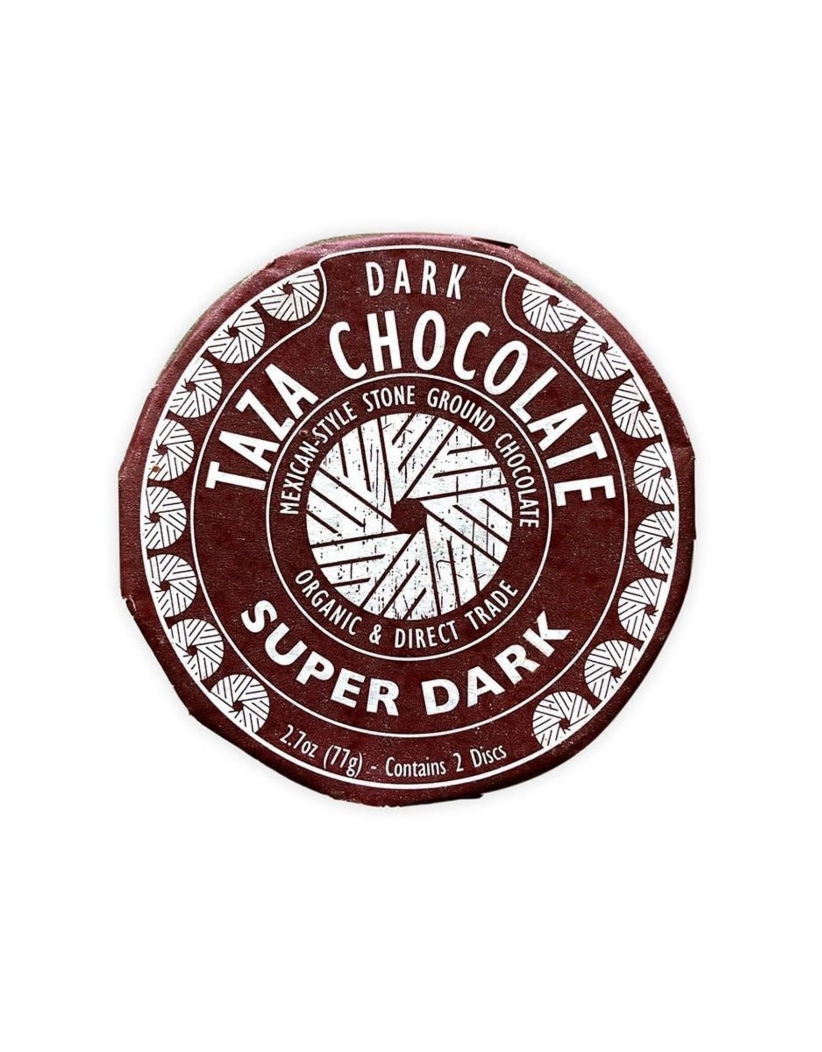 Taza, Somerville Taza Super dark 85%