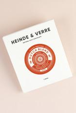Heinde&Verre, Netherlands Heinde en Verre Rotterdam, Dutch Blend, dark, 71%
