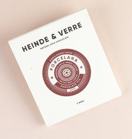 Heinde&Verre, Netherlands Venezuela  Porcelana 71%