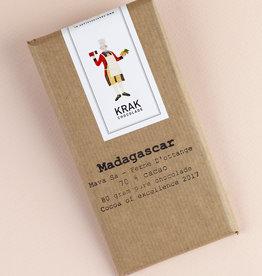 Krak, Netherlands Madagascar - Mava Sa Ferme D'Ottange 70%