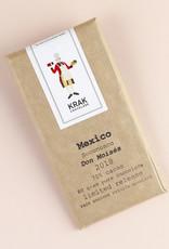 Krak, Netherlands Krak Mexico, Don Moisés, 70%