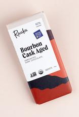 Raaka, Brooklyn Raaka Bourbon Cask aged, Unroasted, 82%