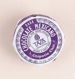 Taza, Somerville Taza Mexicano, Chipotle Chilli, 50%