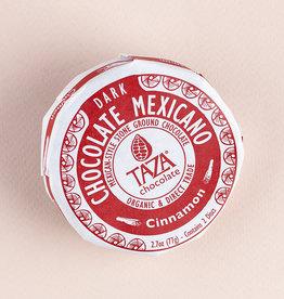 Taza, Somerville Taza Mexicano, Cinnamon, 50%
