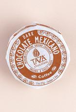 Taza, Somerville Taza Mexicano, Coffee