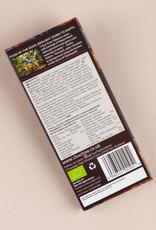 Chocolate tree, Scotland Mexico Aztec Spice 80% mini