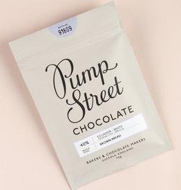 Pump Street Ecuador - Brown Bread 40%