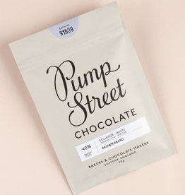 Pump Street Pump Street Brown Bread White 40%