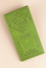 Ritual, Utah Ritual Ecuador, Camino Verde, 75%