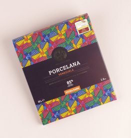 Chocolate tree, Scotland Chocolate Tree Venezuela, Porcelana, 85%