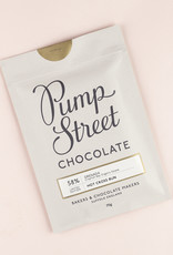 Pump Street Grenada - Hot Cross Bun 58%  Melk