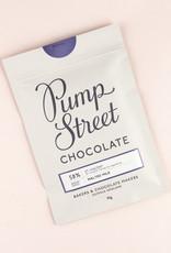 Pump Street St. Vincent - Malted Milk 58%  Melk