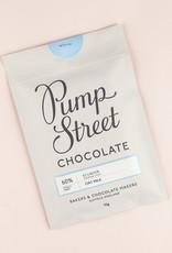 Pump Street Ecuador - Oat Milk 60%  Melk