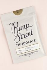Pump Street St. Vincent - Pannetone 70%  Puur