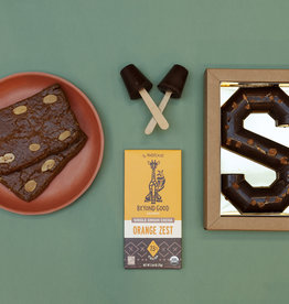 Florentina.Chocolates Sinterklaas pakket Puur