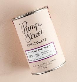 Pump Street Drinkchocolade - St Vincent 75%