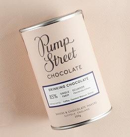 Pump Street Drinkchocolade - Ecuador 85%