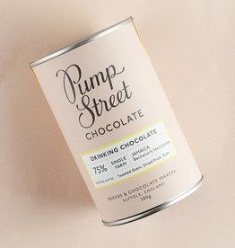 Pump Street Drinkchocolade - Jamaica 75%