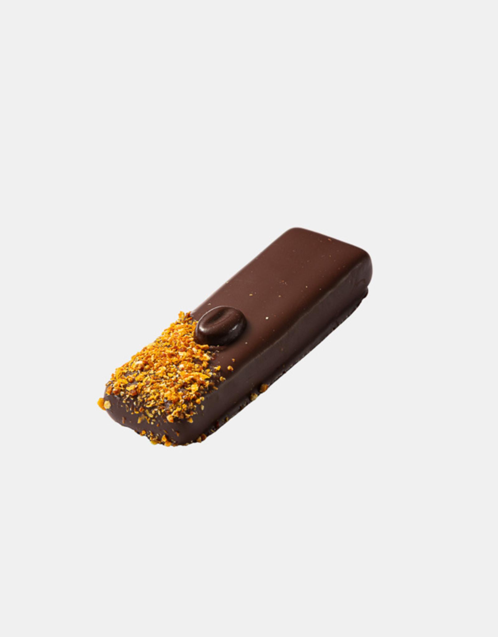 Florentina.Chocolates Florentina Gift Box 5 mini bar & 4 Vegan Bonbons
