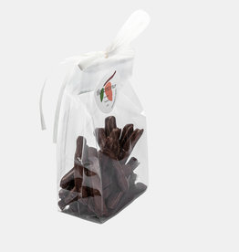 Florentina.Chocolates Florentina Candied Fruit zakje 100gr Citroen