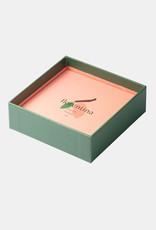 Florentina.Chocolates Florentina Gift Box Vegan Bonbons 16 stuks