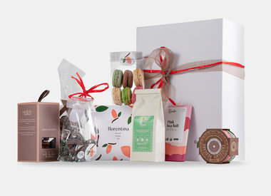 Cadeau Pakketten