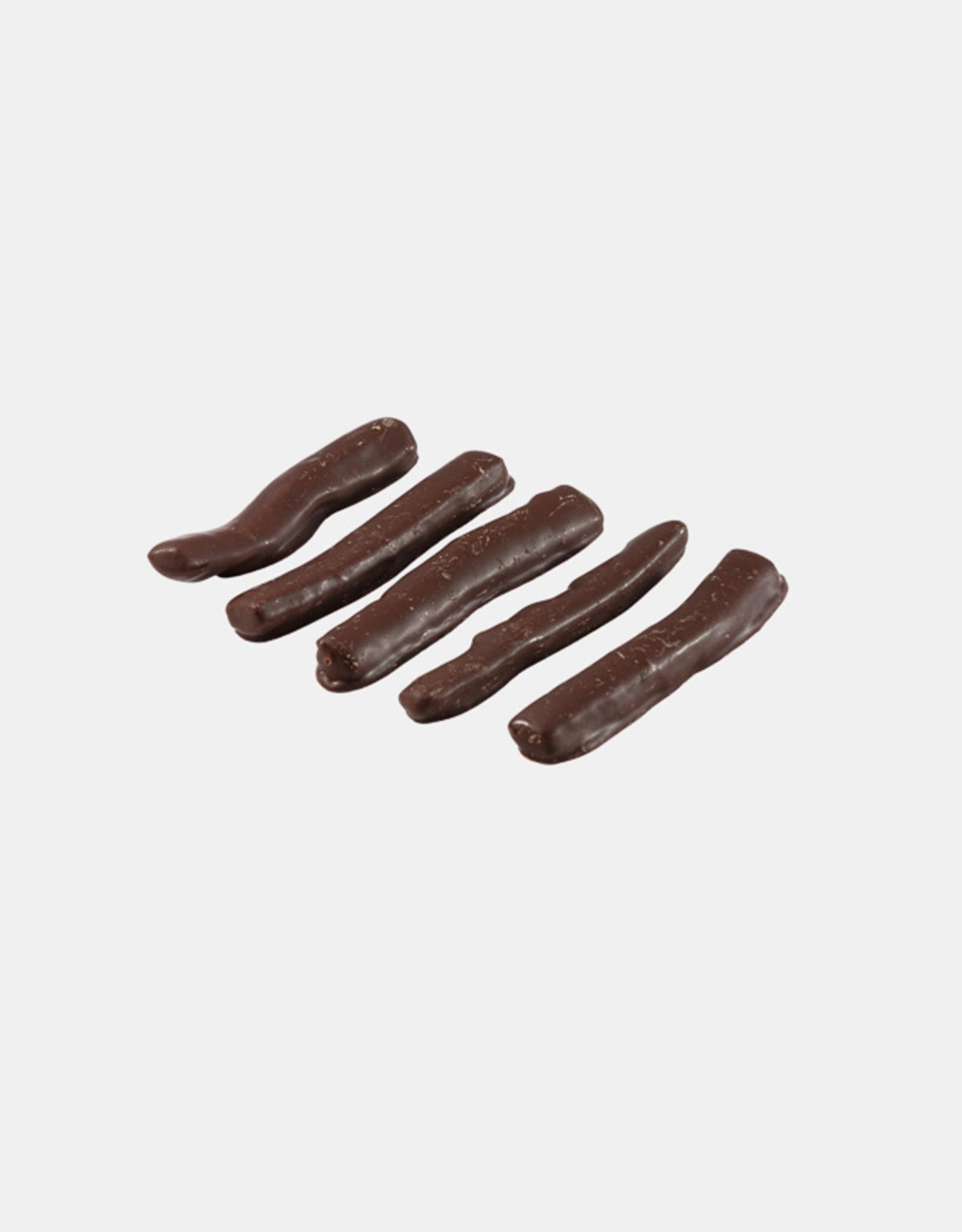 Florentina.Chocolates Florentina Candied Fruit zakje 100gr Gember