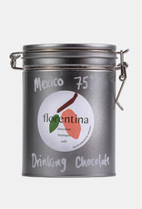 Florentina.Chocolates Drinking chocolate Mexico 75% VEGAN