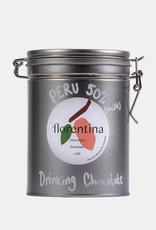 Florentina.Chocolates Drinking chocolate Peru 50%
