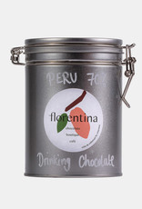 Florentina.Chocolates Drinking chocolate Peru 70% VEGAN