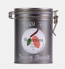 Florentina.Chocolates Drinking chocolate Peru 70% VEGAN