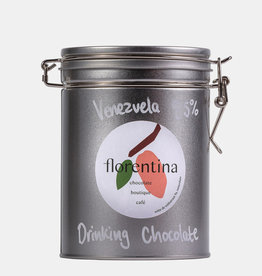 Florentina.Chocolates Drinking chocolate Venezuela 85% VEGAN