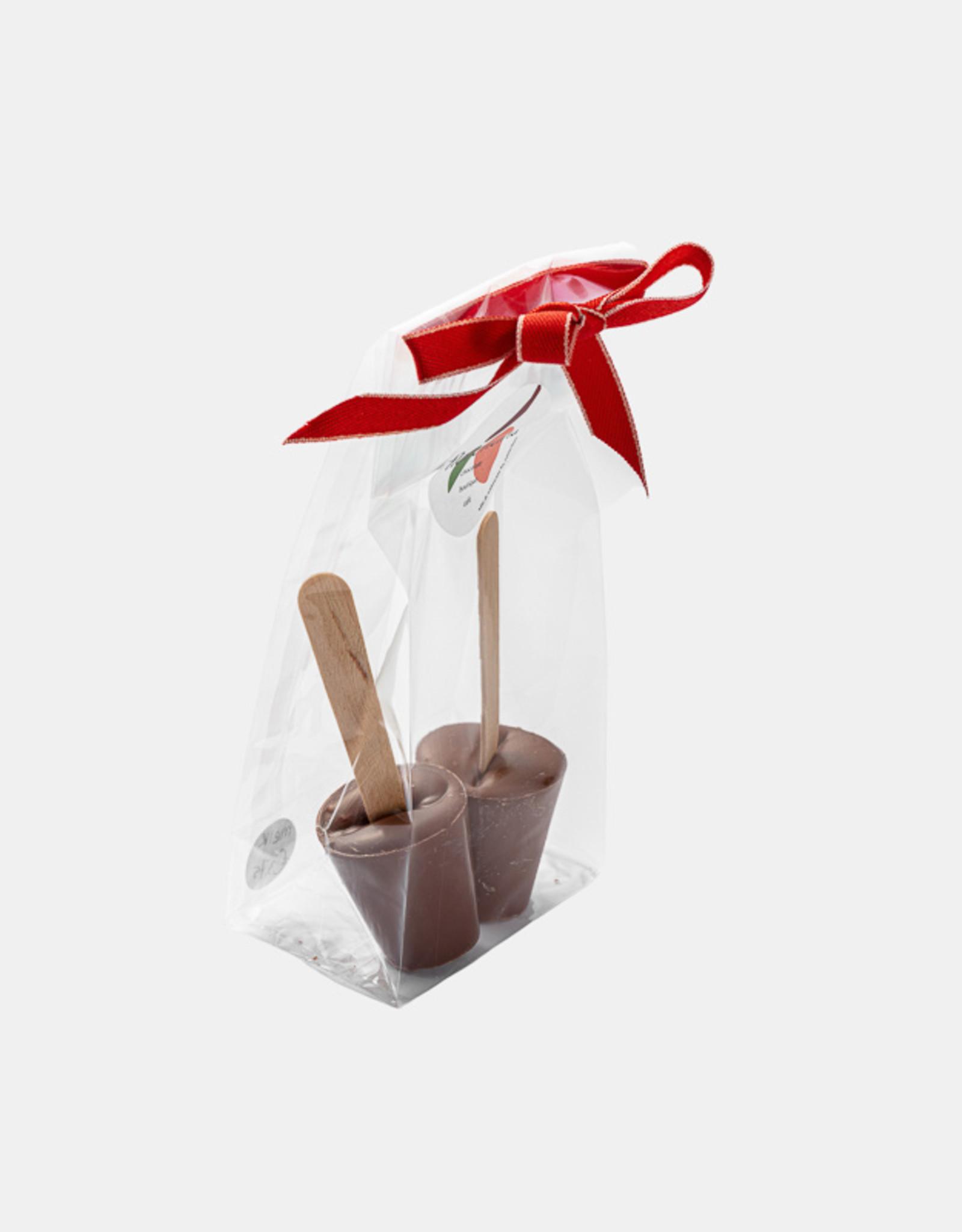 Florentina.Chocolates Florentina Vegan delight pakket