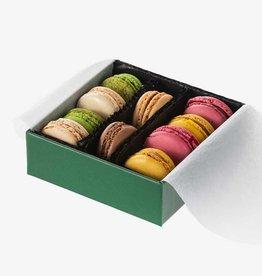 Florentina.Chocolates Florentina Gift Box 10 Macarons