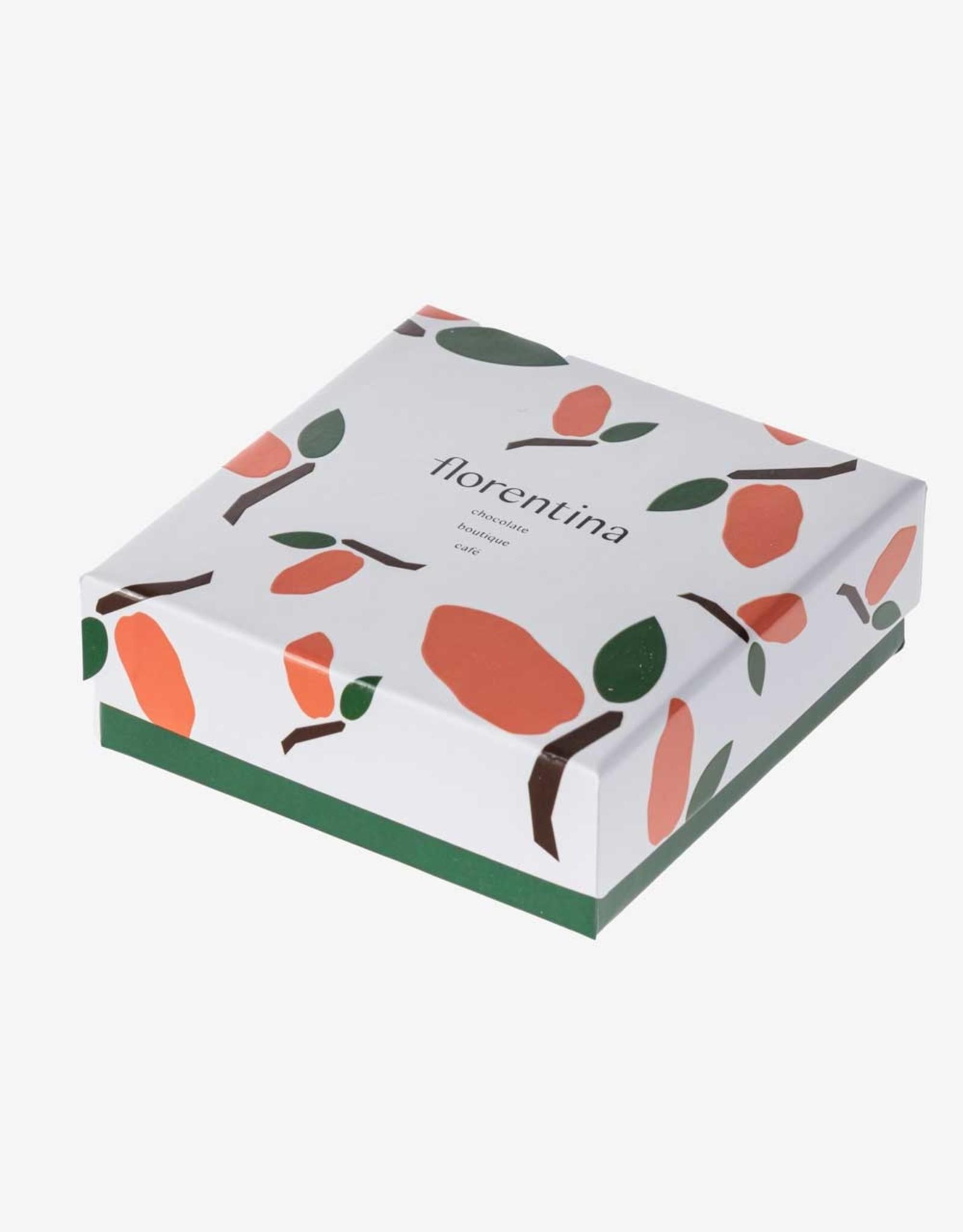 Florentina.Chocolates Florentina Gift Box Franse  Macarons 10 stuks
