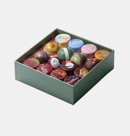 Florentina.Chocolates Florentina Gift Box 16 Vegan Bonbons