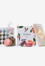 Florentina.Chocolates Florentina Pretty in Pink Cadeau Pakket