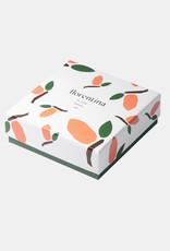 Florentina.Chocolates Florentina Gift Box Vegan Cigars 6 stuks