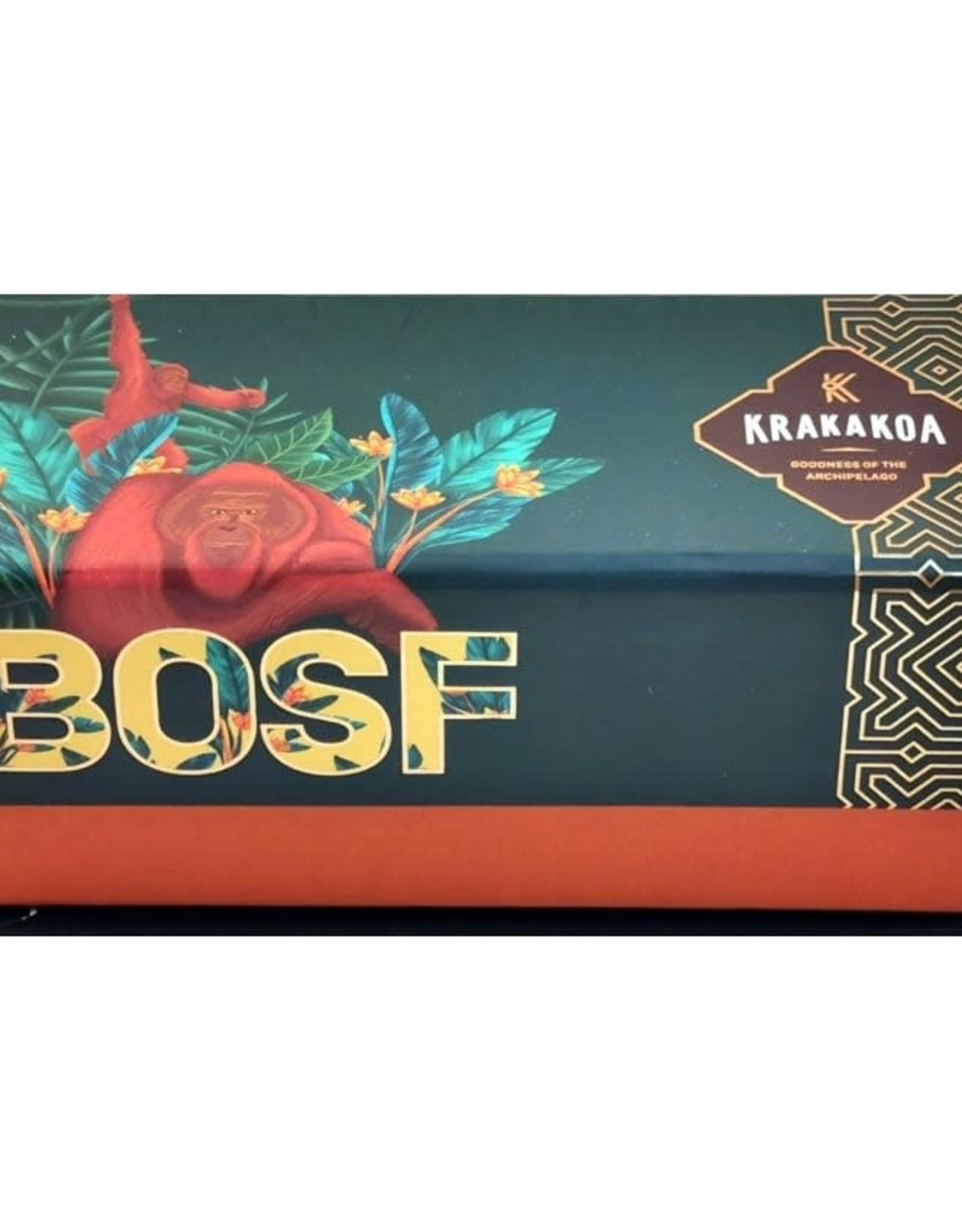 Krakakoa Gift package 5 flavors