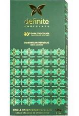 Definite Dom. Republic Oko-Caribe 80%